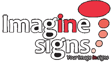 Imagine Signs