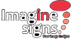 imaginesigns logo
