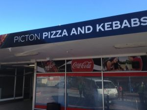 Coke Picton Cafe
