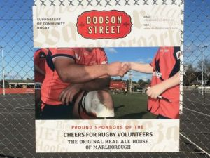 Dodson-Street-Rugby-Sign