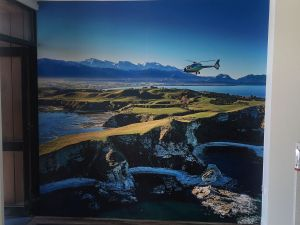 Helicopter-wall-art