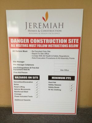 Jermiah-Construction-Site-Safe-Board