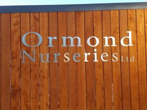 Ormond-Nurseries