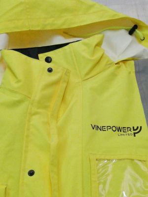 Vinepower-rain-jacket
